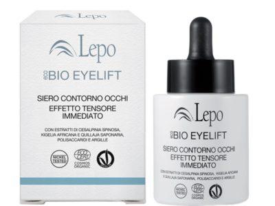 EcoBio Eyelift